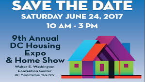 Home Expo And Design If You Are Interested In Buying A Home In Dc You Should Attend