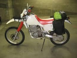 installing dirtbagz on my xr600r evan fell motorcycle worksevan