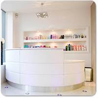 Hairdressing Reception Desk Reception Furniture Huntoffice Co Uk The Uk