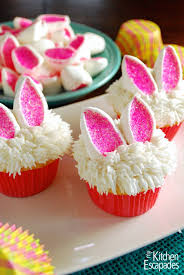 Easter Decorations For Cupcakes by 30 Cute Easter Treats Ideas And Recipes For Easter Treats
