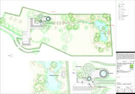 plan view garden plans domestic u0026 commercial garden planning service