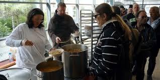 suppenk che berlin suppenküche der franziskaner in berlin pankow franziskaner