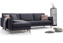 Mid Century Modern Sectional Sofa Affordable Furniture Katy Tx Bellaire Sectional Sofa Midinmod