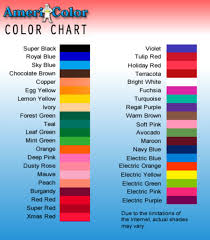 40 practically useful color mixing charts bored art