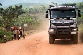 renault trucks world food programme renault trucks burundi u0026 ghana photographe