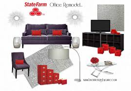 State Farm Office Remodel My Mood Boards Pinterest - Marketing ideas for interior designers