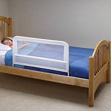 Bed Rail For Bunk Bed Kidco Children S Bed Rail White Mesh Childrens