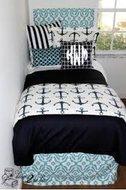 Nautical Twin Comforter Best 25 Dorm Bedding Sets Ideas On Pinterest College Dorm