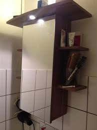 badezimmer spiegelschrã nke sanviro badezimmerschränke groß
