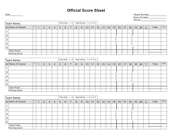 basketball score sheet download free documents for pdf word and