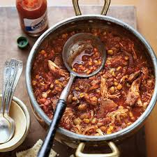 Southern Comfort Meals Fix And Freeze Soups And Stews Brunswick Stew Brisket And Stew