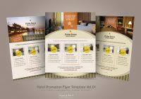 hotel brochure design templates hotel brochure design templates various high professional