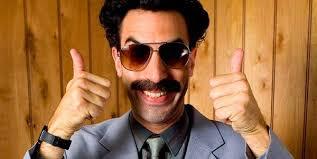 Borat Very Nice Meme - coolest ✠25 best memes about borat quotes wallpaper site