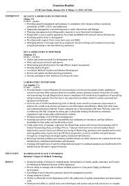 nursing resume exles images of liquids with particles png laboratory supervisor resume sles velvet jobs