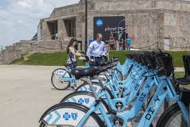 Divvy Map Chicago A Guide To Bike Routes For Divvy Riders