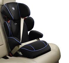 bmw car seat bmw genuine baby junior child kid safety car seat black blue 82
