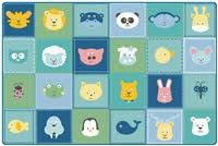 infant and toddler rugs