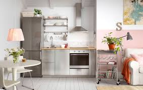 Stainless Steel Kitchen Pendant Lighting ikea stainless steel kitchen sink with pendant lighting above