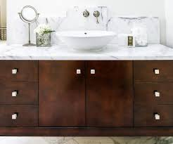 Bathroom Vanities With Bowl Sink Bathroom Vanity With Bowl Sink Transitional Bathroom