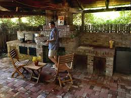 Outdoor Kitchen Ideas Pictures 1420714210873 Kitchen Designs Designing An Outdoor Diy Cost