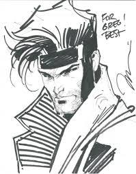 jim lee sketches and artwork question gen discussion comic vine