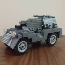 lego army jeep images tagged with legoww2 on instagram