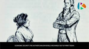 jane austen author biography jane austen famous authors wiki videos by kinedio youtube