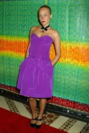 Little House On The Prairie Fashion Chloë Sevigny The Original Street Style Icon On Personal Style