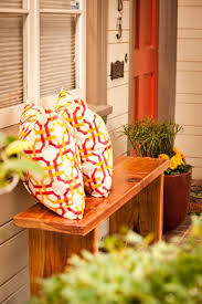 Fall Landscaping Ideas by Curb Appeal Ideas Inviting Outdoor Living Spaces Hgtv