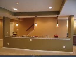 paint colors for basement paint colours