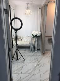 Powder Room Salon Sharp Beauty Lounge