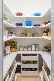 best way to organise kitchen food cupboards organized pantry tour natashaskitchen