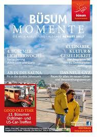 Einbauk He Teile Büsum Momente August 2015 By Nordsee Heilbad Büsum Issuu