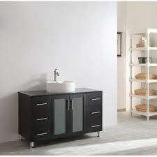 Single Vanity For Bathroom by 46