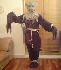 doctor who halloween costumes for sale how to make a doctor who scarecrow 11 steps