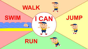 fun action verbs for kids learn english verbs for beginners youtube