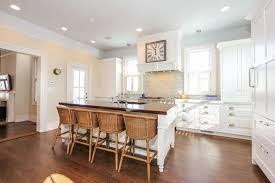white shaker kitchen cabinets wood floors 45 luxurious kitchens with white cabinets ultimate guide