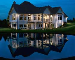 Landscape Lighting Minneapolis 17 Best Beautiful Homes At Images On Pinterest Exterior