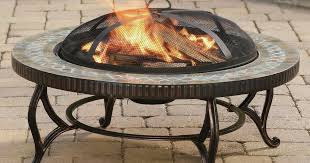 Pleasant Hearth Fire Pit - prince george u0027s county fire ems department updated law concerning