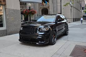 jeep srt8 for sale 2012 2012 jeep grand srt8 stock r365c for sale near chicago