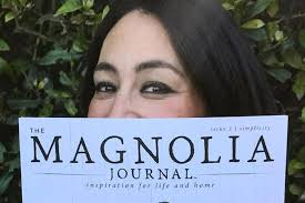 28 joanna gaines magazine chip and joanna gaines spring