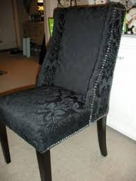 Home Goods Chair Covers Cynthia Rowley Chairs I Will Have One Of These For My Closet