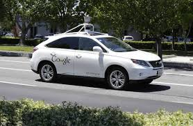 lexus of greenwich jobs google u0027s self driving car program odometer reaches 2 million miles