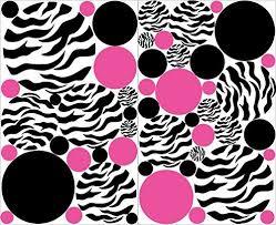 Zebra Print Room Decor Zebra Print Room Decor Amazon Com