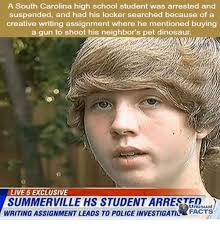 South Carolina Memes - a south carolina high school student was arrested and suspended and