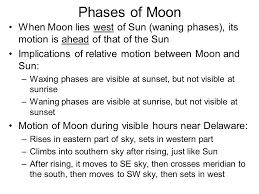 Delaware how fast does the moon travel images Revolution and rotation of the moon ppt download jpg
