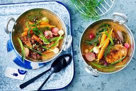 cuisine pot au feu chicken miso pot au feu recipes delicious com au