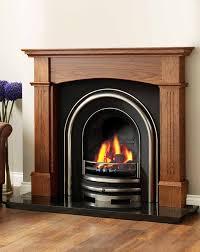 Granite Tile Fireplace Surround White Wooden Fireplace Surround Fireplace Design Ideas