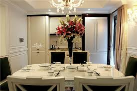 European Style Home The Elegant Dining Room European Style Home Design Interior Design