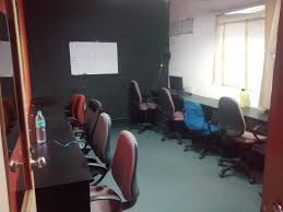 furnished 1500 sqft with conference pantry u0026 reception at annas